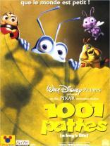1001 Pattes (1998)