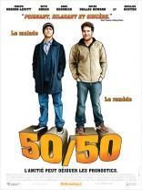 50/50 (2010)