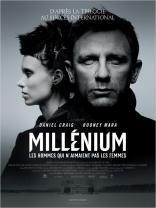 Millenium : Les hommes qui n'aimaient pas les femmes (2011)