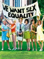 We Want Sex Equality (2010)