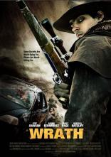 Outback, traque meurtrière (2011)