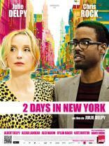 2 Days In New York (2011)