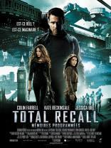 Total Recall Mémoires Programmées (2012)