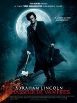 Abraham Lincoln : Chasseur de Vampires (2012)