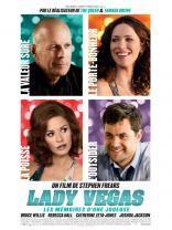 Lady Vegas - Les Mémoires d
