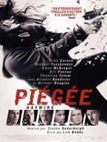 Piégée (2011)