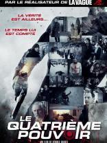 Le Quatrième pouvoir (2012)