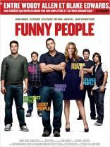 Funny People (2008)