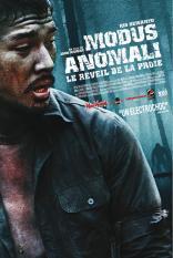 Modus Anomali: Le réveil de la proie (2012)