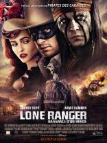 Lone Ranger, Naissance d