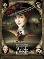 Adèle Blanc-Sec (2010)
