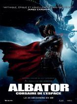 Albator, Corsaire de l