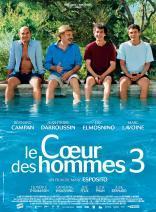 Le Coeur des hommes 3 (2012)