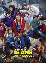 16 ans ou presque (2012)