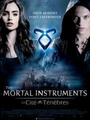 The Mortal Instruments: City of Bones (The Mortal Instruments : La Cité des ténèbres)