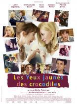 Les Yeux jaunes des crocodiles (2012)