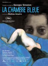 La Chambre Bleue (2014)