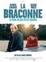 La Braconne (2014)