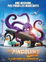 Les Pingouins de Madagascar (2014)