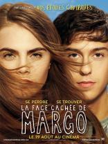 La Face cachée de Margo (2015)
