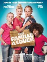 Une famille à louer (2015)