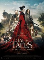 Tale of Tales (2014)