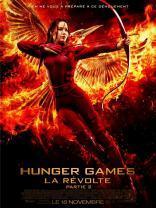 Hunger Games - La Révolte : Partie 2 (2015)