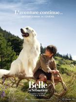 Belle et Sébastien l