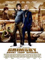 Grimsby - Agent trop spécial (2016)