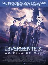 Divergente 3 : au-delà du mur (2016)