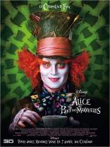 Alice au Pays des Merveilles (2009)