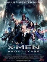 X Men Apocalypse (2016)