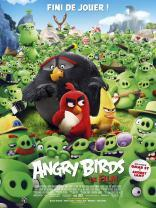 Angry Birds - Le Film (2015)