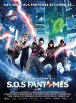 S.O.S Fantômes (2015)