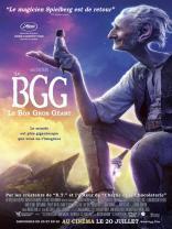 Le Bgg - Le Bon Gros Géant (2016)