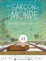 Le Garçon Et Le Monde (2013)