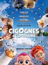 Cigognes & Compagnie (2016)