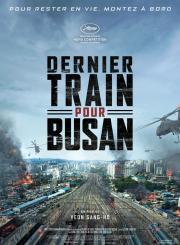 Busanhaeng (Dernier Train Pour Busan)