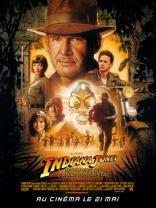 Indiana Jones Et Le Royaume Du Crâne De Cristal (2007)