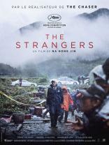 The Strangers (2016)