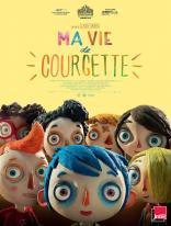 Ma Vie De Courgette (2015)