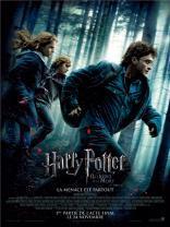 Harry Potter et les reliques de la mort - partie 1 (2010)