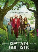 Captain Fantastic (2016)