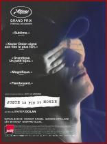 Juste La Fin Du Monde (2016)