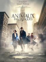 Les Animaux fantastiques (2016)