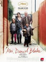 Moi, Daniel Blake (2016)