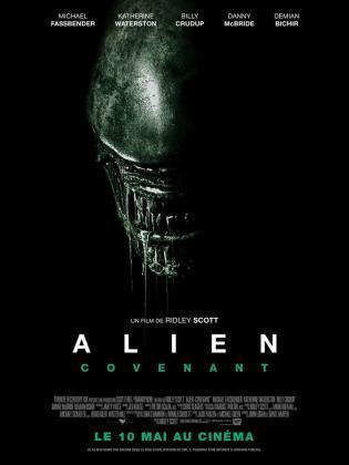Alien Covenant (2017)
