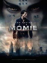 La Momie (2017)