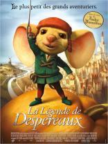 La Légende de Despereaux (2008)