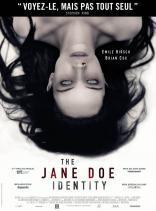 The Jane Doe Identity (2016)